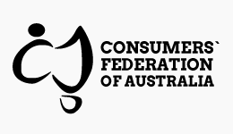 Consumers' Federation of Australia