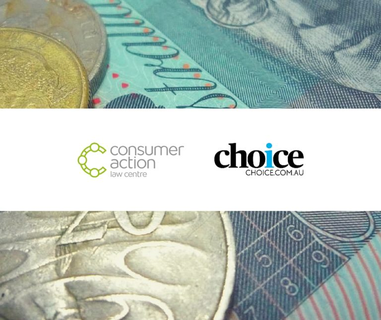 Consumer groups welcome a stronger ASIC