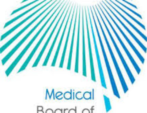 Medical Board of Australia releases new guidelines on cosmetic and surgical procedures