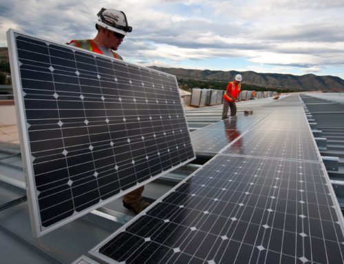 Protecting consumers in the Australian solar market