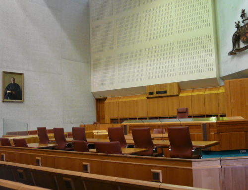 Is a banking tribunal really the answer?