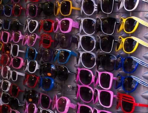 Sunglasses – more than a fashion accessory