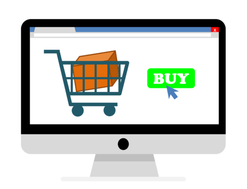 Consumers want improvements to online grocery selling sites