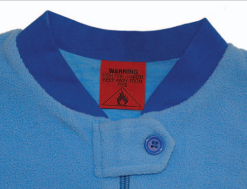 Kids' Nightwear Gets Product Safety Boost