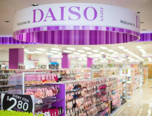 CAV to Take Daiso to Court over Product Safety Breaches