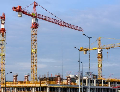 Experts to Review Building and Construction Safety Issues