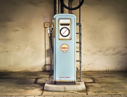 Dr Gill Asks: Why Isn't Electricity Priced as Clearly as Petrol?
