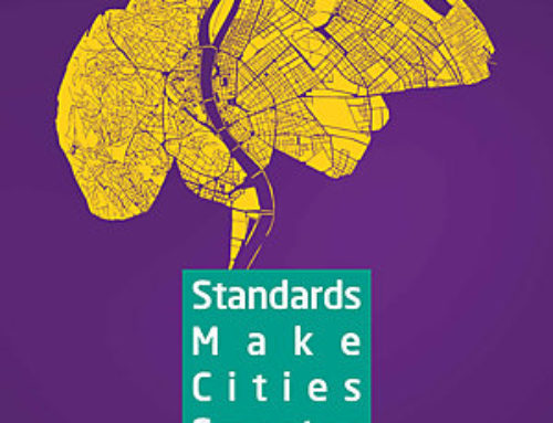 World Standards Day 2017 – Standards Make Cities Smarter